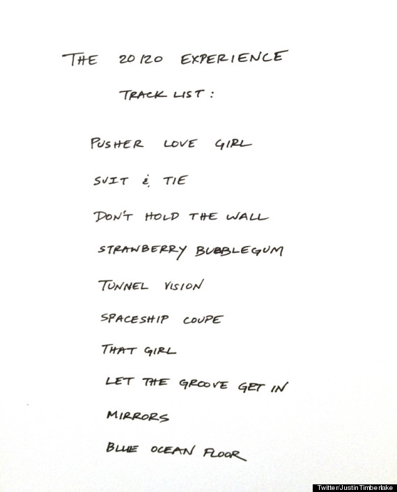 o-20-20-EXPERIENCE-TRACKLIST-570-1