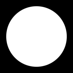 black-circle-md
