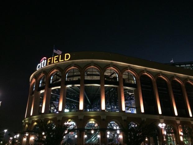 Game 15: Citi Field, Queens, NewYork