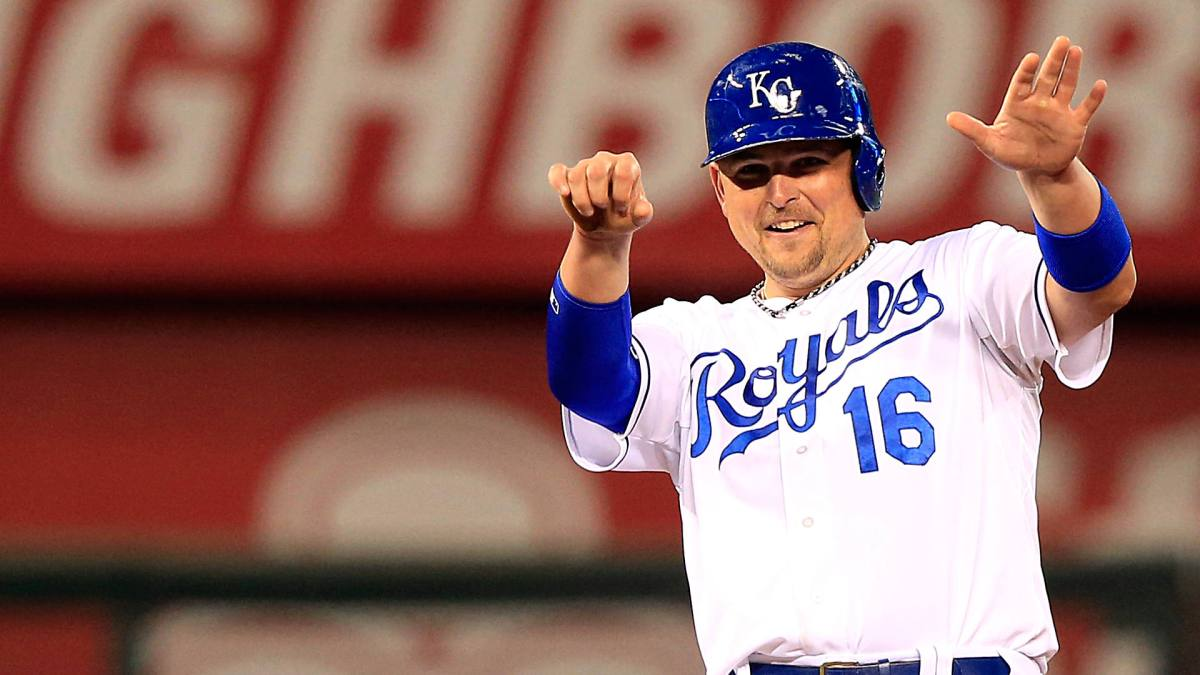 The Return of Billy Butler