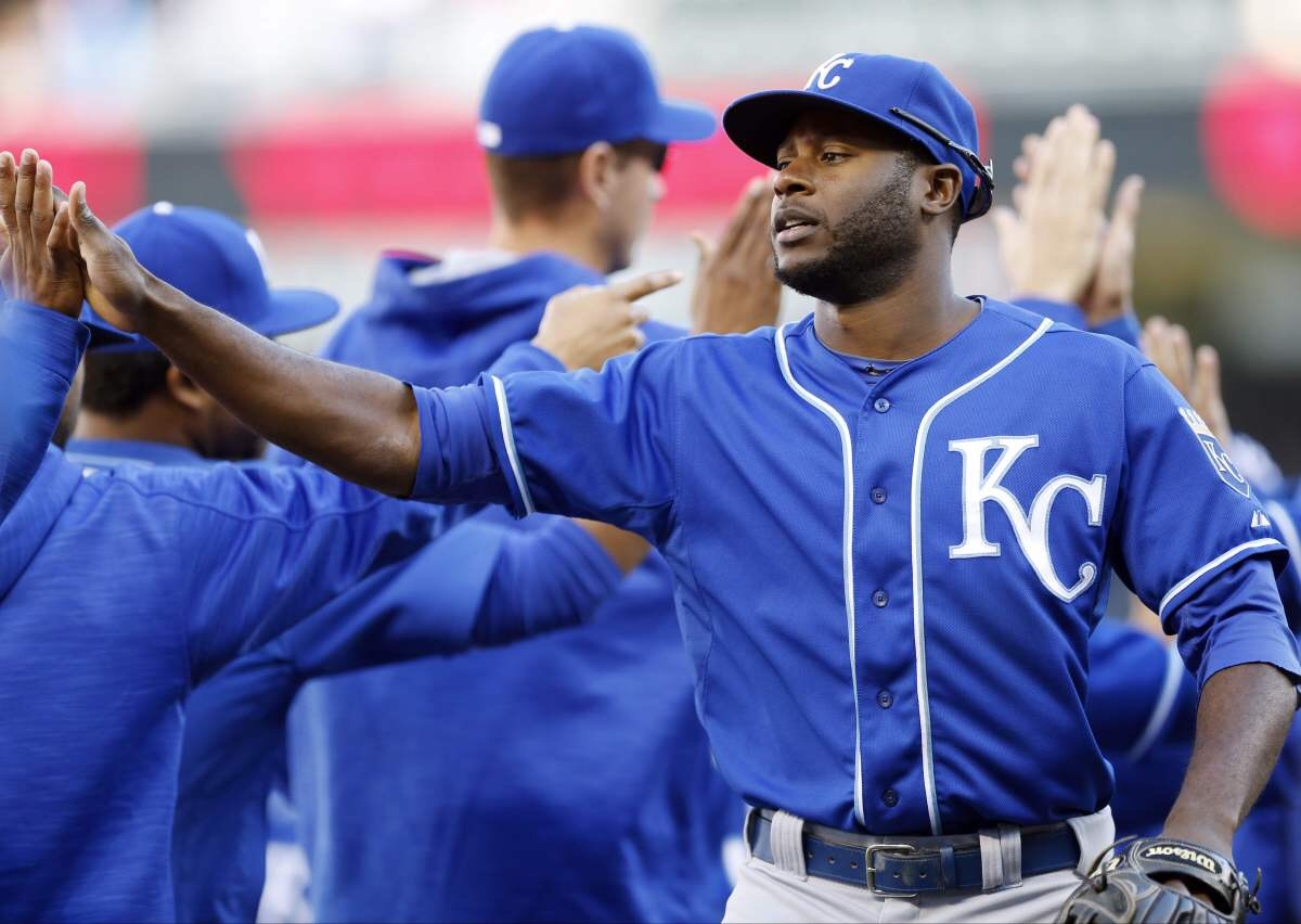 The Royals finish 95-67: The Postseason is (finally) here, and the American League goes through Kansas City.