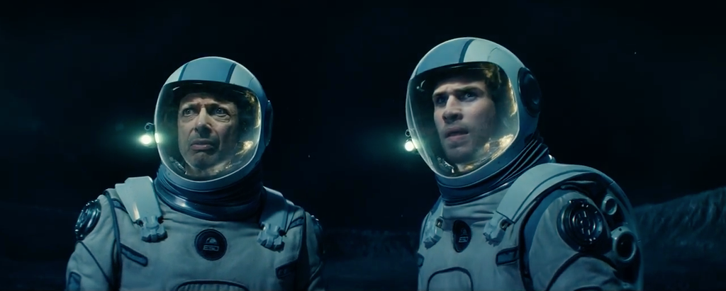 Independence Day: Resurgence – A scene-by-scene trailer breakdown of the best movie coming out in 2016.