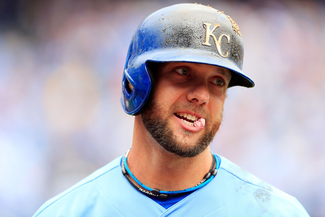 What needs to happen in order to get Alex Gordon back?