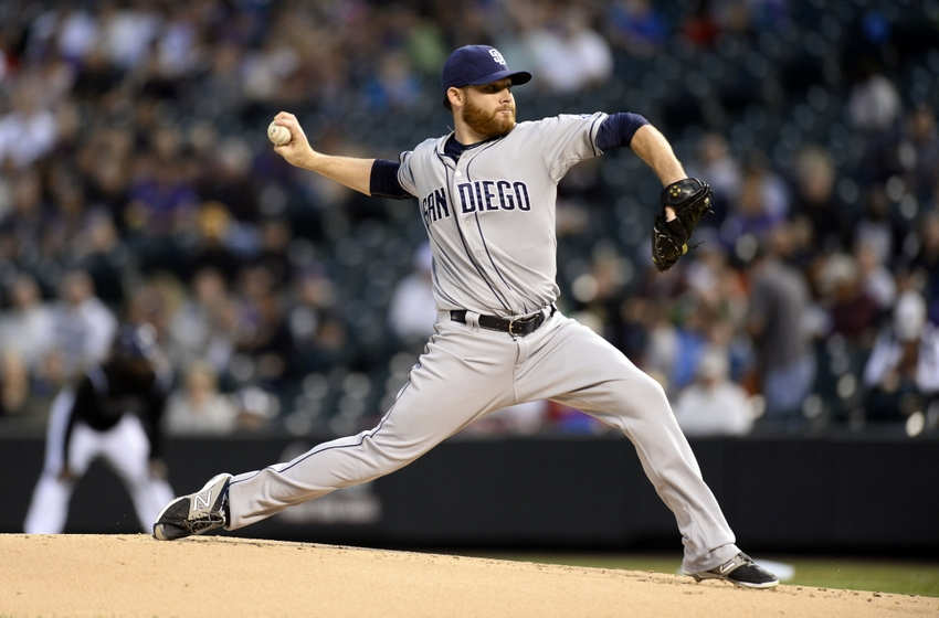The Royals sign RHP Ian Kennedy for $70M over 5 years.