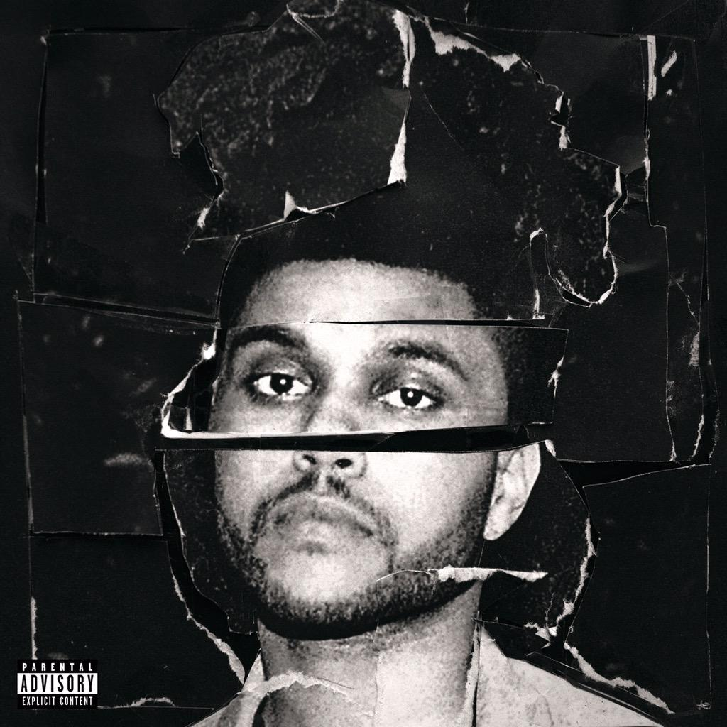 Beauty Behind the Madness – The Weeknd