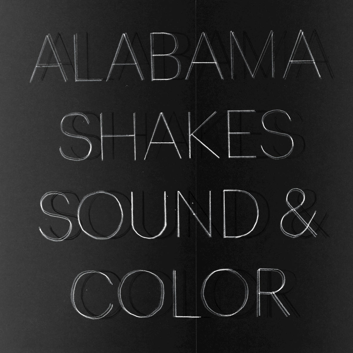 Sound & Color – Alabama Shakes