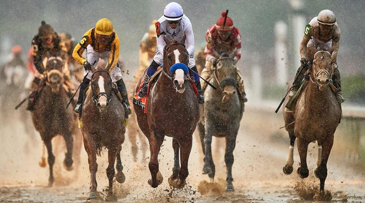 Kentucky Derby 2019: Cooper Family Live Draft